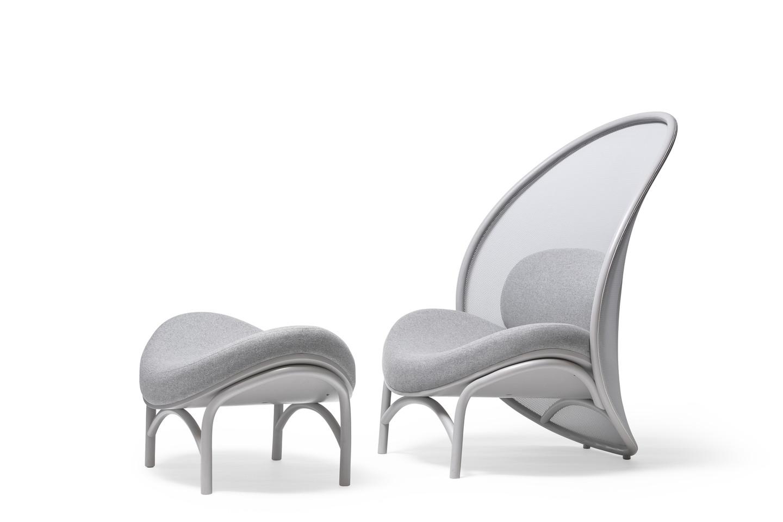 Strange Lucie Koldova Studio Ocoug Best Dining Table And Chair Ideas Images Ocougorg